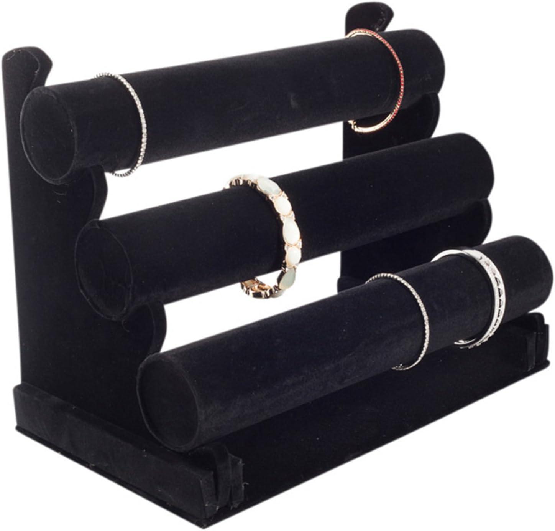 Shop Plixio Velvet Bracelet Holder from Amazon on Openhaus