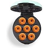 Dash DDM007 Mini Donut Maker Machine for Kid-Friendly Breakfast, Snacks, Desserts & More with Non-stick Surface, Makes 7 Doug