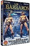 Los bárbaros (1987) [DVD]