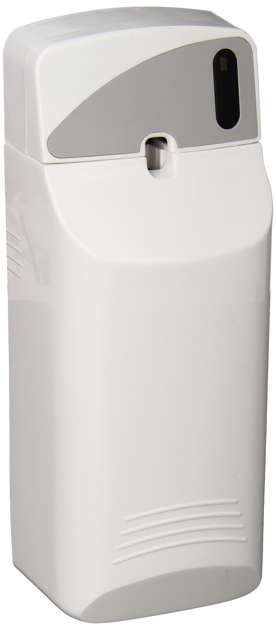 Rubbermaid Commercial 401375 Microburst 9000 Aerosol Odor Control Economizer Dispenser, White by Rubbermaid Commercial Products (Image #2)