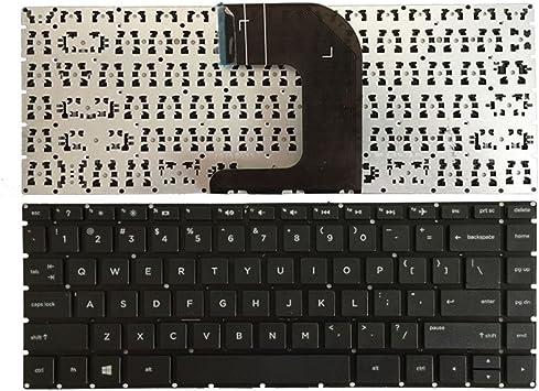 Laptop Replacement Keyboard Fit HP Home 14-AC028TX 14-AC029TX 14-AF106LA 14-AF010NR 14-AF180NR 14G-AD 14Q-AJ US Layout