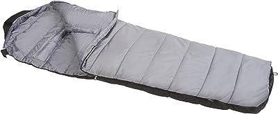 Suisse Sport 5MM8302C-KM K2 0F Mummy Sleeping Bag