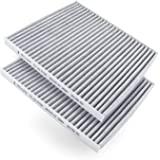 AmazonBasics CF10709 Cabin Air Filter, 2-Pack