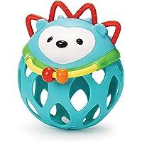 Skip Hop Explore and More Roll Around Toy, Hedgehog