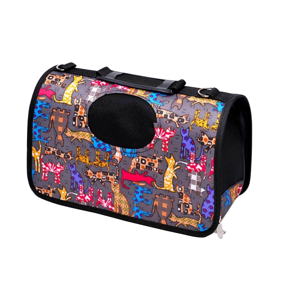 Hc2876m Pet Supplies Portable Pet Handbag Shoulder Bag for Cat Dog and other Pets Large, Size 50  22  30cm (SKU   Hc2876m)