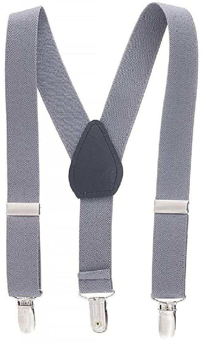 Suspenders and Bow Ties For Men