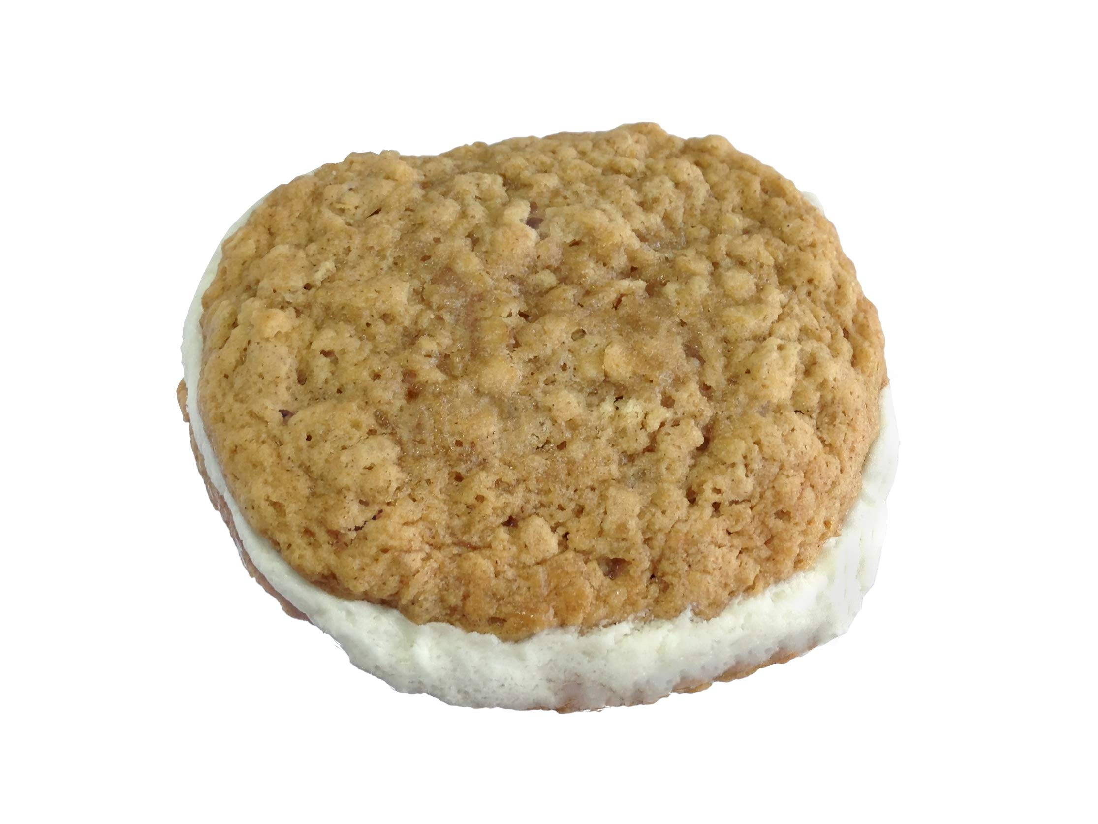 Bird-in-Hand Bake Shop Homemade Whoopie Pies, Oatmeal, Favorite Amish Food (Pack of 18) by AmishTastes