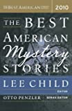 Best American Mystery Stories