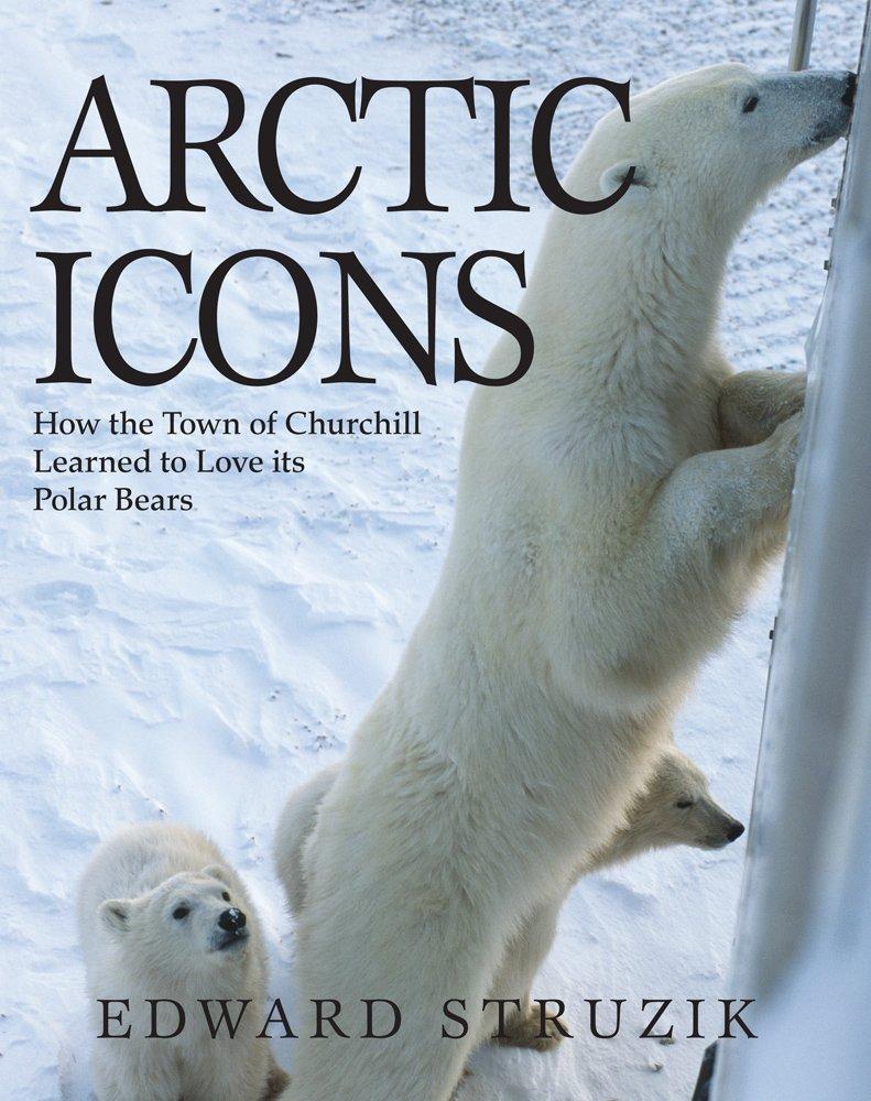 Its a Polar Bear!