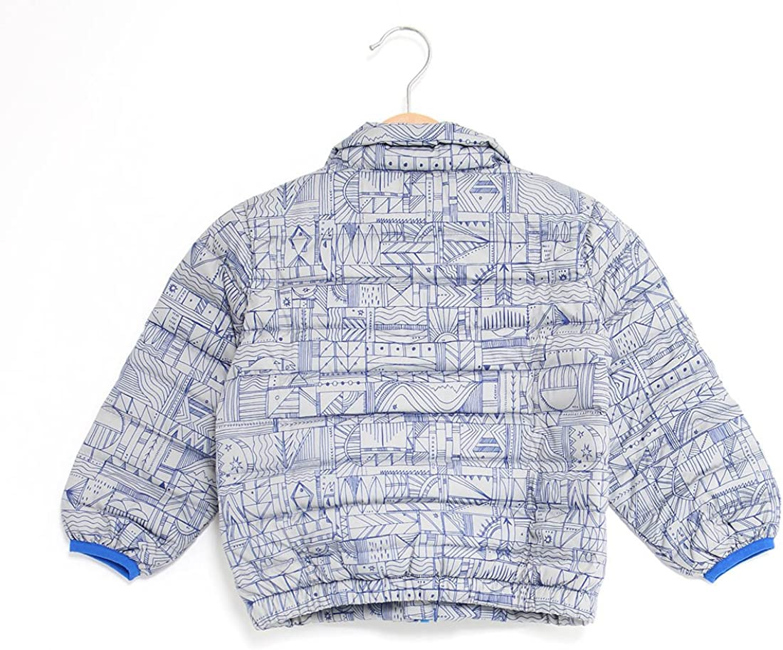 Unisex ni/ños Patagonia Baby Down Sweater Sudadera