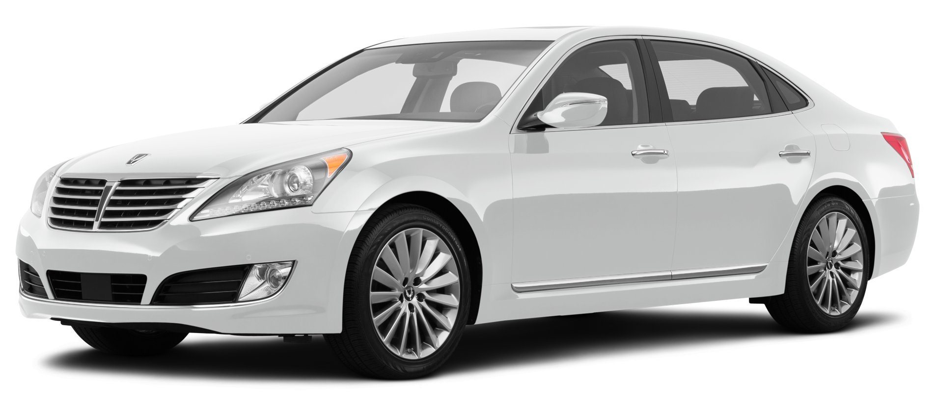 Amazon Com 2015 Hyundai Equus Reviews Images And Specs Vehicles