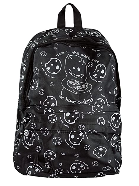 ca6135e17dfe David   Goliath Glow in the Dark Backpack  Amazon.co.uk  Shoes   Bags