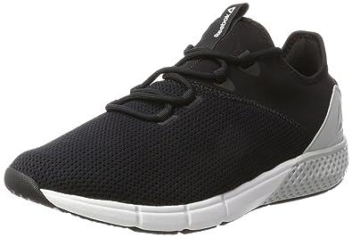 2dff4ace1a70 Reebok Women s Fire Tr Black Grey White Multisport Training Shoes - 5 UK