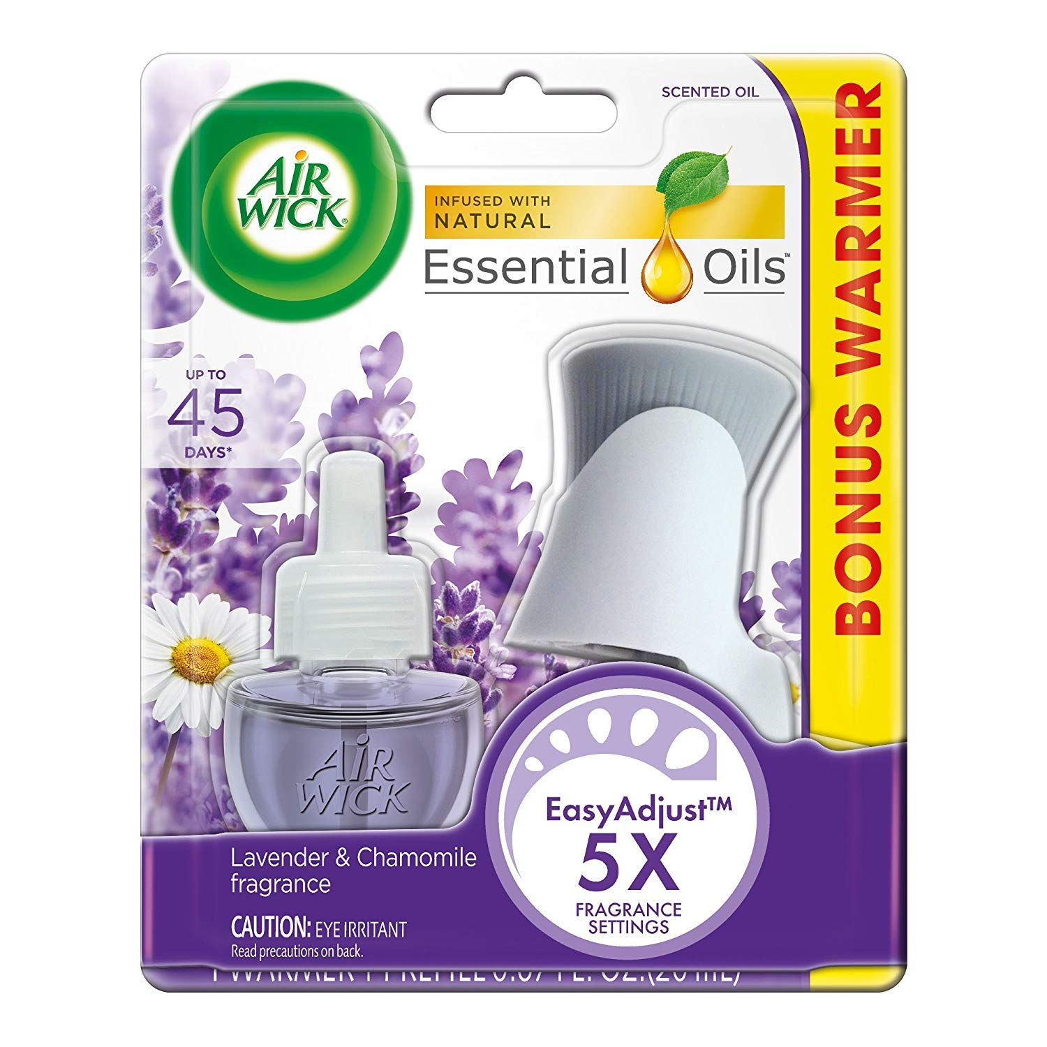 Air Wick Scented Oil Starter Kit