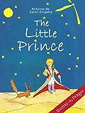 The Little Prince (BONUS: Antoine de Saint-Exupéry's Quotes and Prayer) (English Edition)