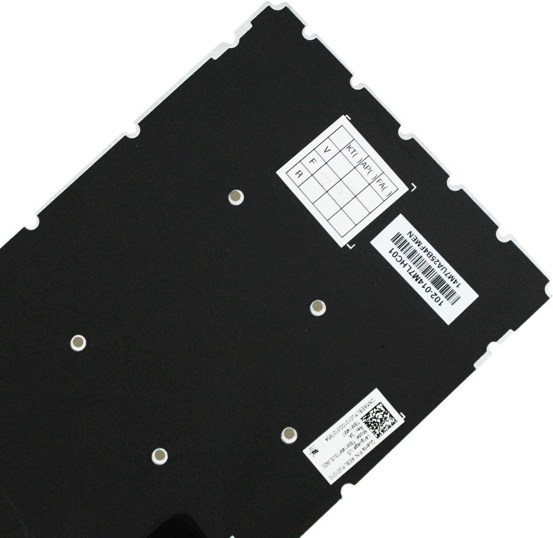 New for Toshiba AEBLYU01010 9Z.NBCBQ.001 TBM14M73USJ920 laptop Keyboard backlit
