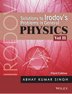 Solutions to irodovs problems in general physics vol 1 3ed abhay solutions to irodovs problems in general physics vol ii fandeluxe Image collections