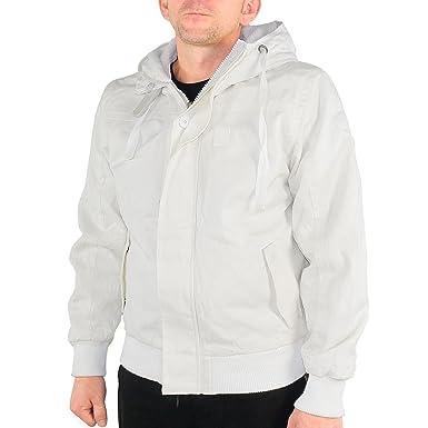 Jacke C&B C7013 Größe: XL Farbe: weiß