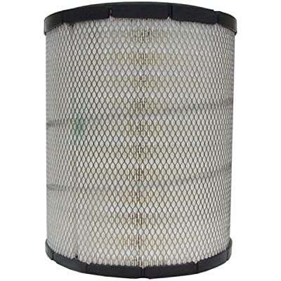 Luber-finer LAF4638 Heavy Duty Air Filter: Automotive