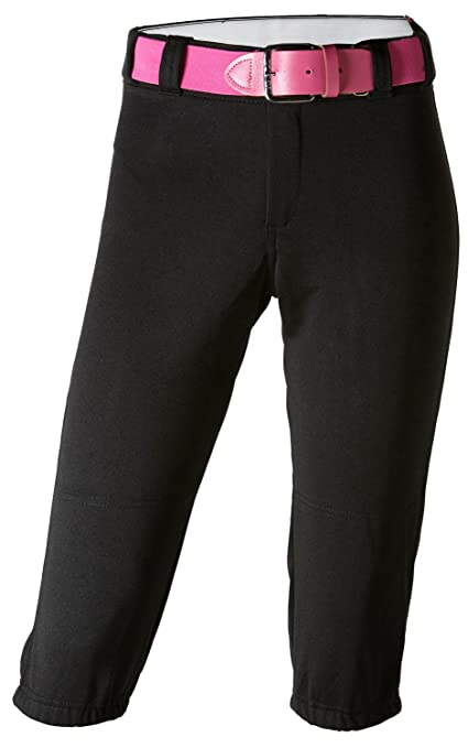 56380e72cb1 Amazon.com   Adams Women's Low-Rise Softball Pant   Baseball And ...