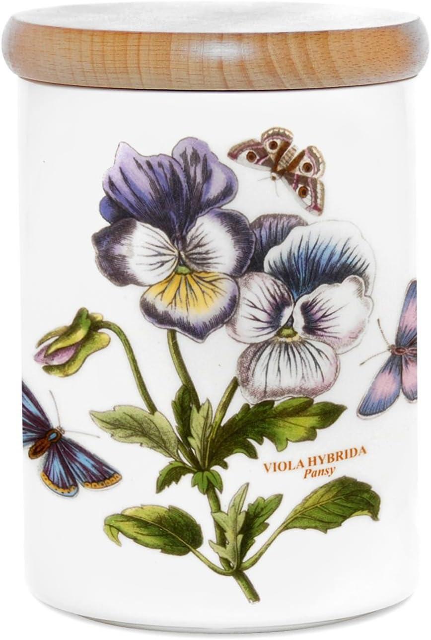 Portmeirion Barattolo ermetico 14 cm Multicolore