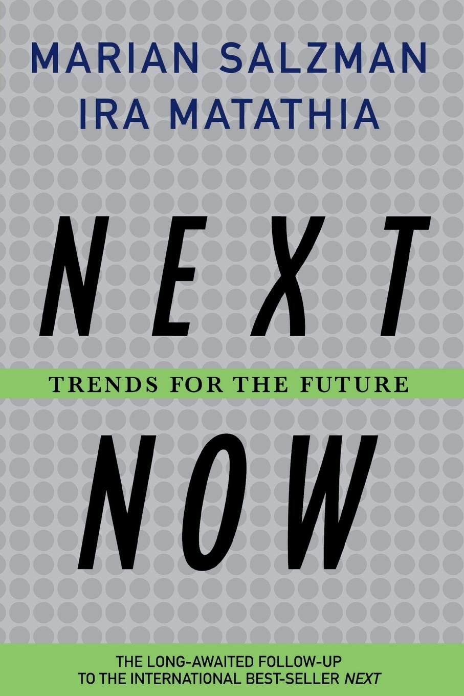 Next Now: Trends for the Future PDF