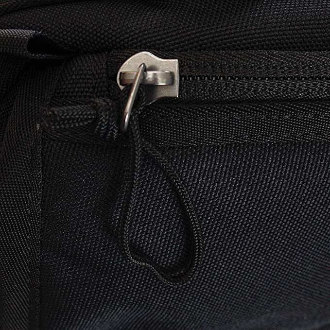 8af40f41ef Amazon.com  Nike Mens NK SFS RECRUIT BKPK BA5550-010 - BLACK BLACK BLACK   Sports   Outdoors