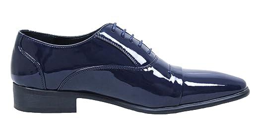 AK collezioni - Zapatillas para hombre azul turquesa 45 turquesa 43 pfjEK
