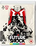 Future Shock: The Story Of 2000AD [Blu-ray]