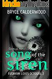 Song of the Siren: Futanari Loves Octogirl 2