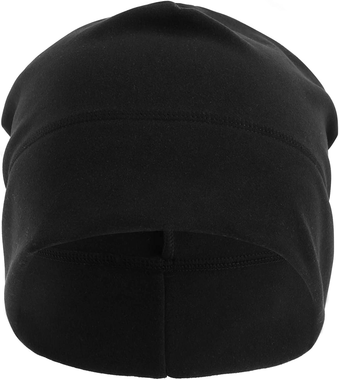 Skull Cap for Men Women Winter Ear Warmer Beanie Hat Helmet Liner for Motorcycle,Cycling,Running, Skiing,