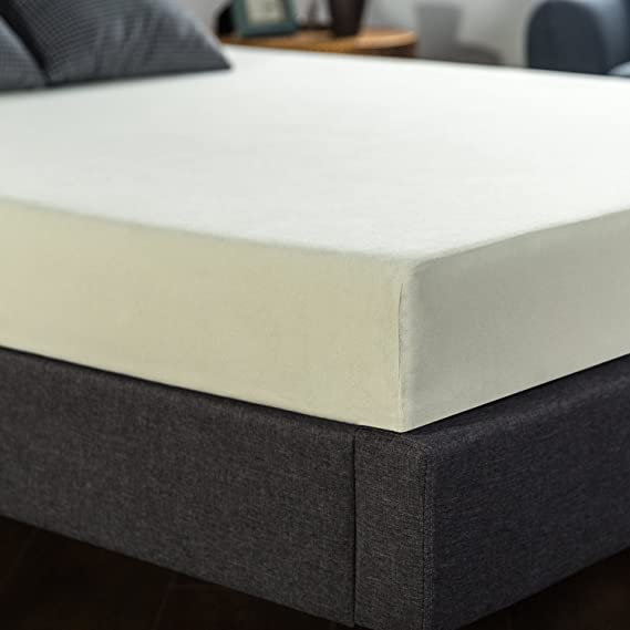 Zinus Sleep Master Ultima Comfort Memory Foam 6 Inch Mattress, Full ...