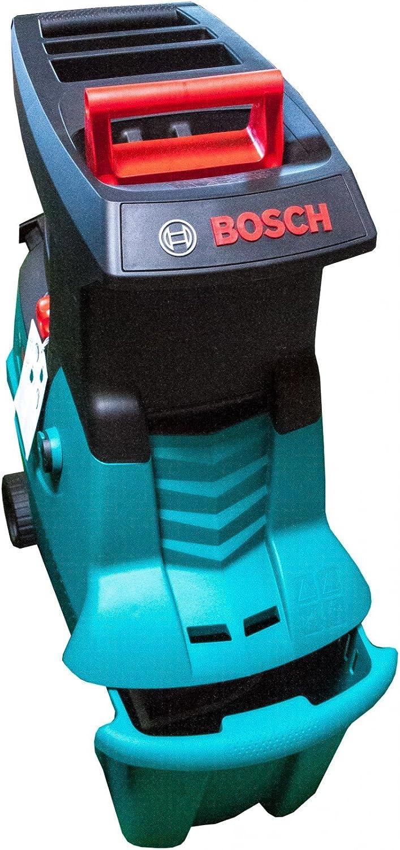 Bosch Home and Garden AXT 25 D + Astilladora, 40mm