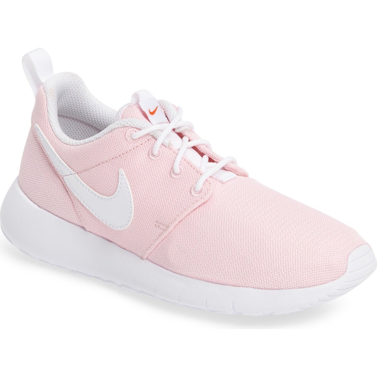 857ead62b6d2 Amazon.com  Nike Big Kids Girls Roshe One Running Shoes  Shoes