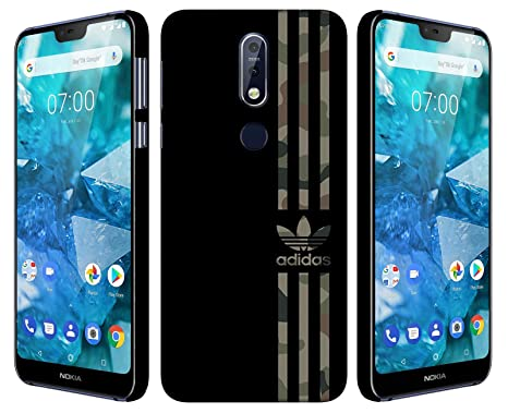 reputable site beaa5 27bb9 we make print Back Cover for Nokia 7.1 3D Printed Hard case and Covers  (Logo)