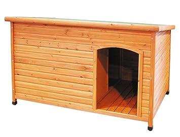 Amazon.com: Nobby caseta de perro Bogota Terra: Mascotas