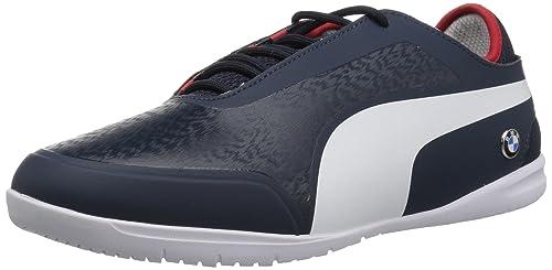Puma PUMA30598401 - BMW Ms Changer 2 Hombres: Amazon.es: Zapatos y complementos