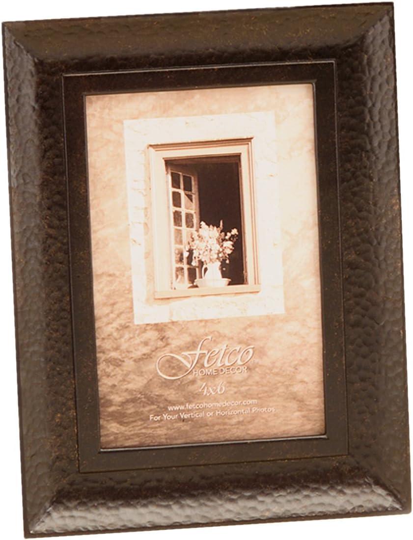 Fetco Home Décor 910746 Lincoln Frame, Bronze