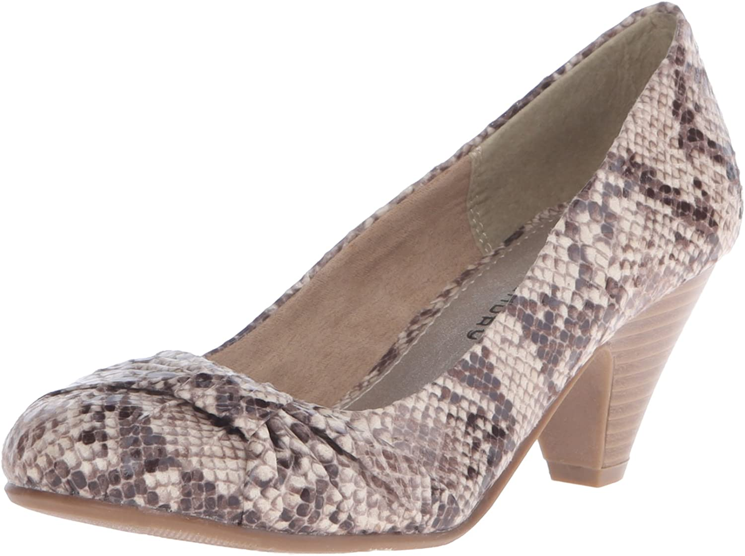 CL by Chinese Laundry Women's Sonnet Vitello Pump
