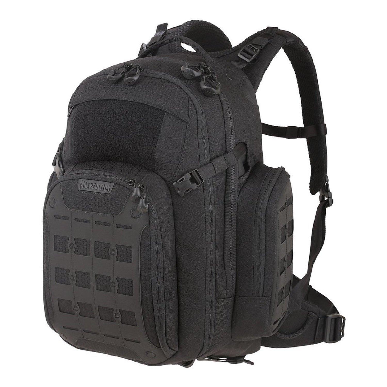 Maxpedition Tiburon Backpack, Black