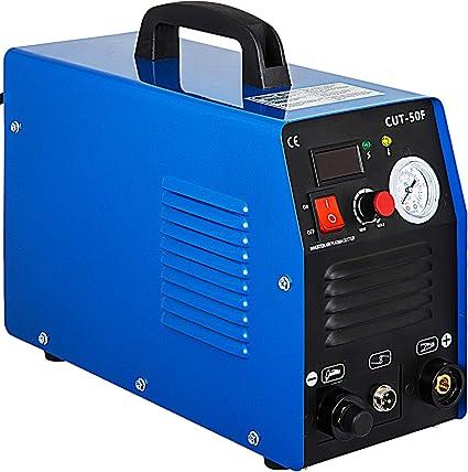 Mophorn 50Amp Plasma Cutter