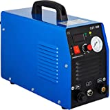 Mophorn 50 Amp Plasma Cutter Dual Voltage 110 220V Plasma Cutting Machine 12mm(1/2 Inch) Cutting Thickness Portable…