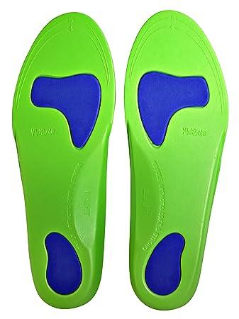 Amazon.com: Neon Fix Sport Plantilla ortopédica de grado ...