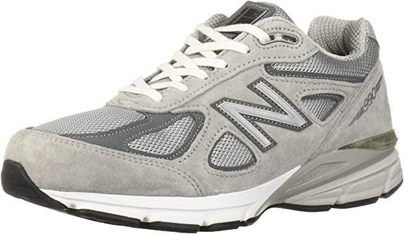 1. New Balance Men's 990 V4 Running Shoe