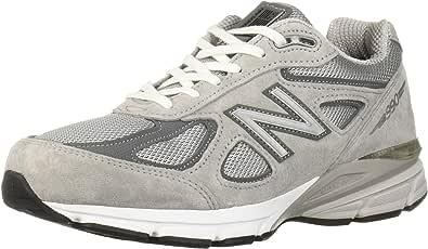 New Balance Men's Made in Us 990 V4 Sneaker