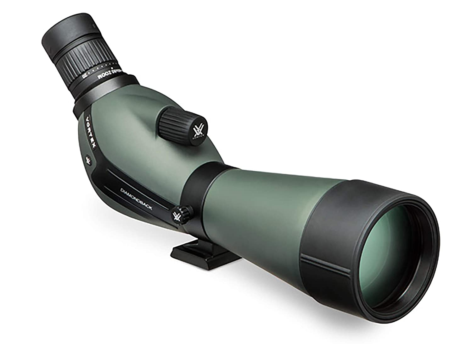 Telescopio terrestre Vortex Optics 20-60x80 angled xmp