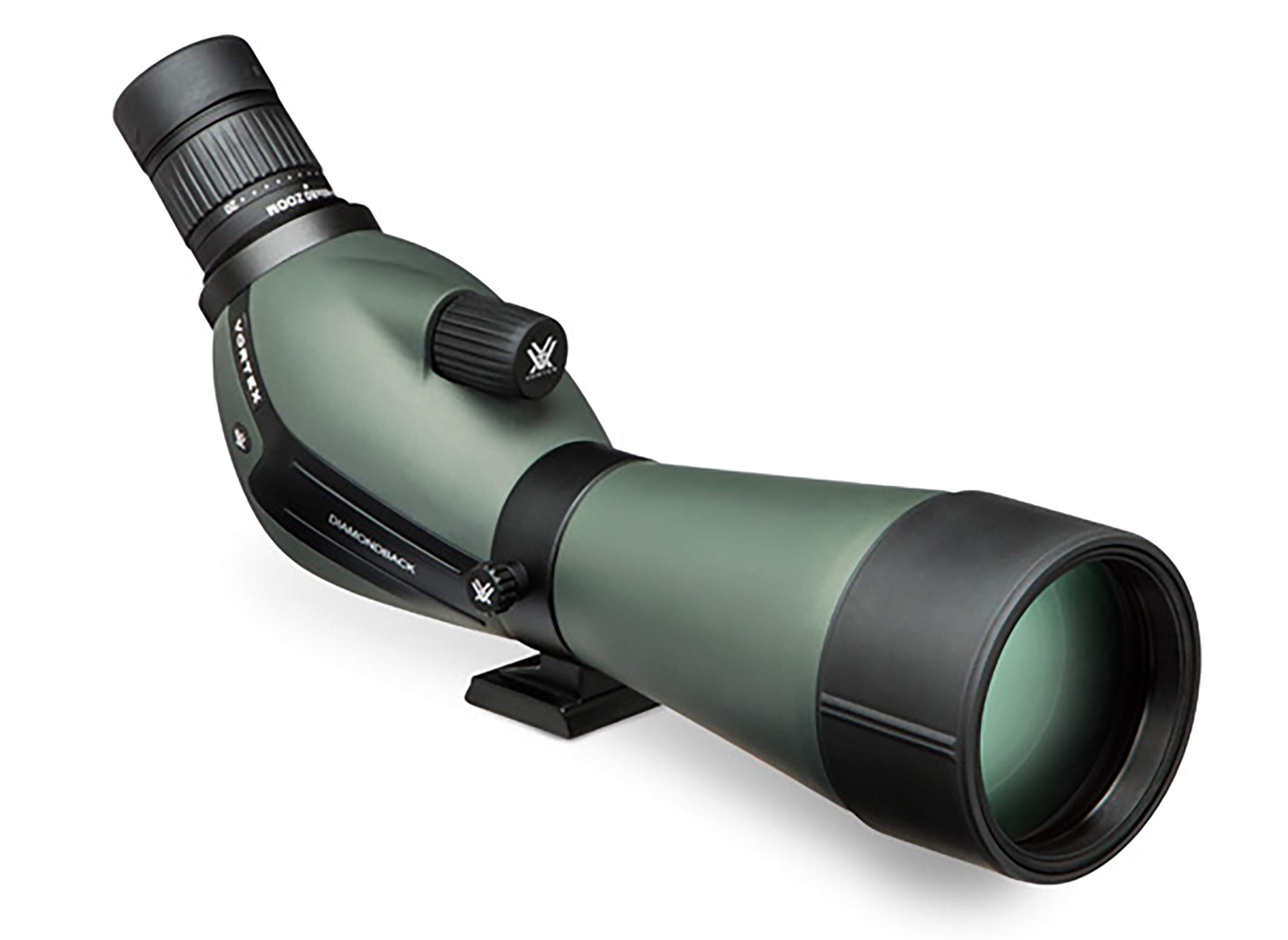 Vortex Optics Diamondback Spotting Scope 20-60x80 Angled by Vortex Optics