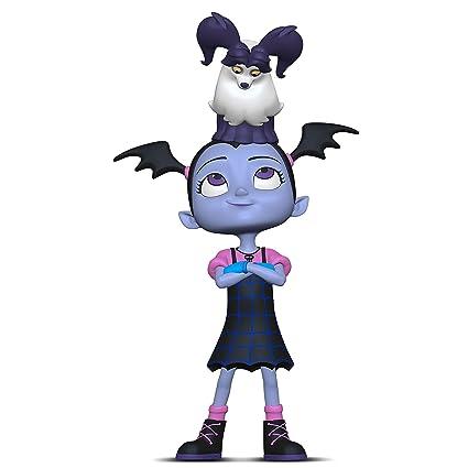 Amazon Com Hallmark Disney Junior Vampirina Ornament Movies Tv