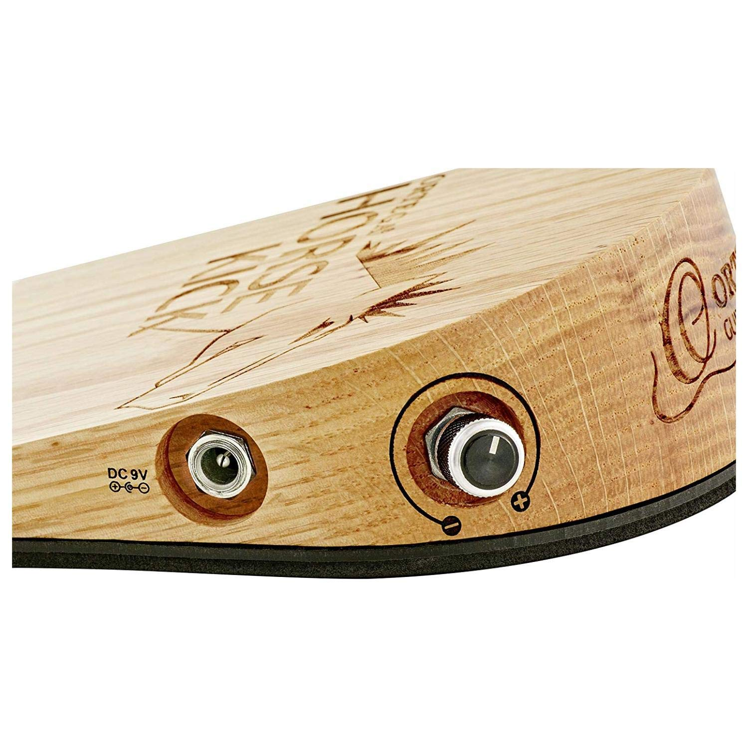 Ortega HORSE KICK Standard Digital Stomp Box with Built-in Cajon Bass Sample Mad by Ortega (Image #3)