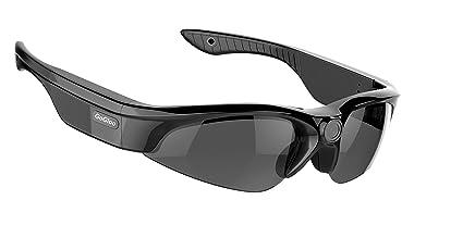 5c9e8c935765 Gogloo 16gb POV Full Hd 1080p Sport Polarized Sunglasses Action Camera  Video Recorder Camcorder DVR Eye